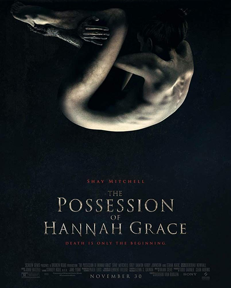 The Possession ...